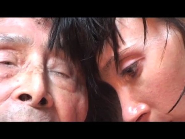 Love on the Beat(Kazuo Ohno)