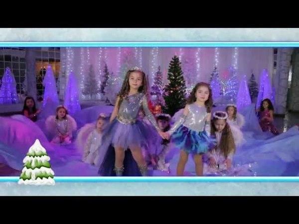 Do-re-mi Show - Ariana Cristea - In seara de Craciun
