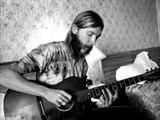 Greatest Rock Guitar Playing Duane Allman on Wilson Pickett's