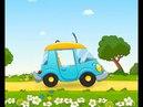 Развивающий мультфильм для детей от 1 го года до 3 ех лет