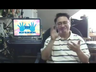 New Philippine Deaf Community Vlog