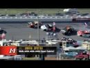 """Radioactive: Talladega - """"Punch that [expletive] in the face!"""""""