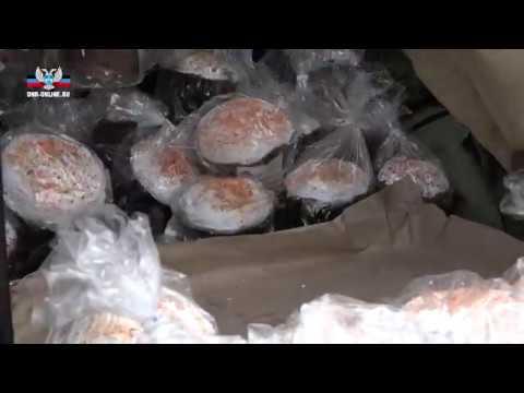 Куличи в подарок от Главы А.В. Захарченко получат все военнослужащие ДНР