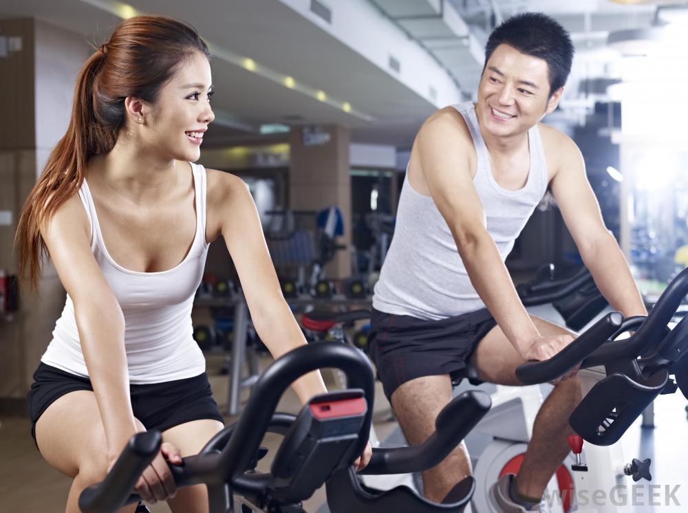 Что такое фитнес-индустрия?