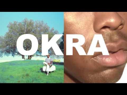 Tyler, The Creator — OKRA (Co-Starring A$AP Rocky)