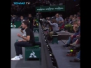 Sock vs Verdasco Funny Moment bettinggood23