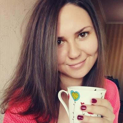 Дарья Кораблёва