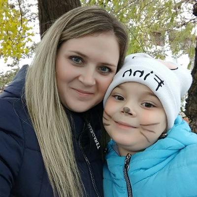 Таня Кудрявцева