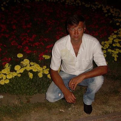 Валерий Деде