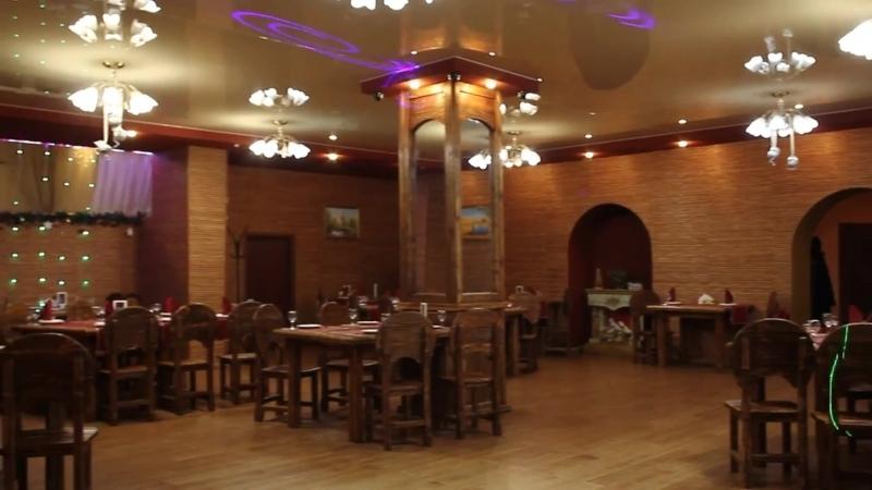 Ресторан Опалиха