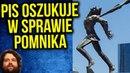 PIS Oszukuje Polaków w Sprawie Pomnika w Jersey City w USA Komentator Polska Polak Polacy Polonia wideoprezentacje