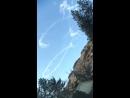 таинственные знаки на небе или почему я стал пилотом