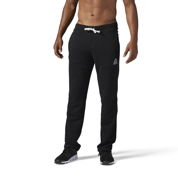 Спортивные брюки Elements French Terry Open Hem