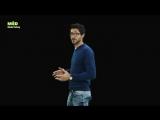Что, если на презентации Apple говорили бы правду