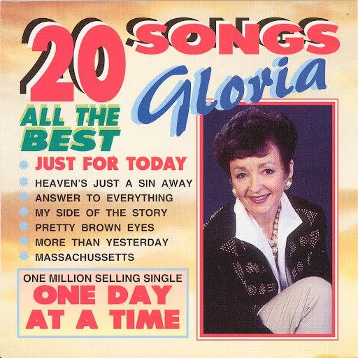 Gloria альбом All The Best
