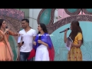 SANAYA IRANI ♥♥ VISHAL KARWAL _Part 03 ♥♥ At BOLLYSTARVAGANZA MEET GREET