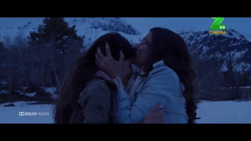 Финальная сцена из фильма