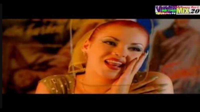 Retro VideoMix 90's (Eurodance) Vol. 20 - Vdj Vanny Boy®