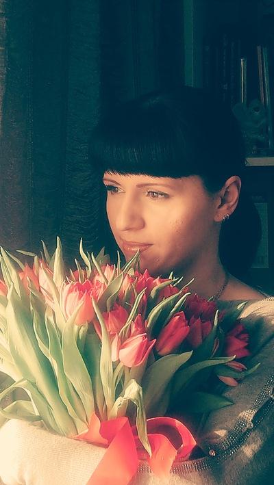 Майина Черепанова
