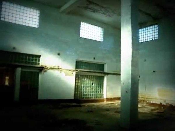 Фільм жахів у колишній військовій частині у Берегові
