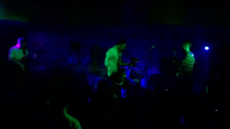 Los Angeles (Время, Не до сна) (Концерт Resonance, клуб 5 Угол, г. Караганда (10.12.2017))