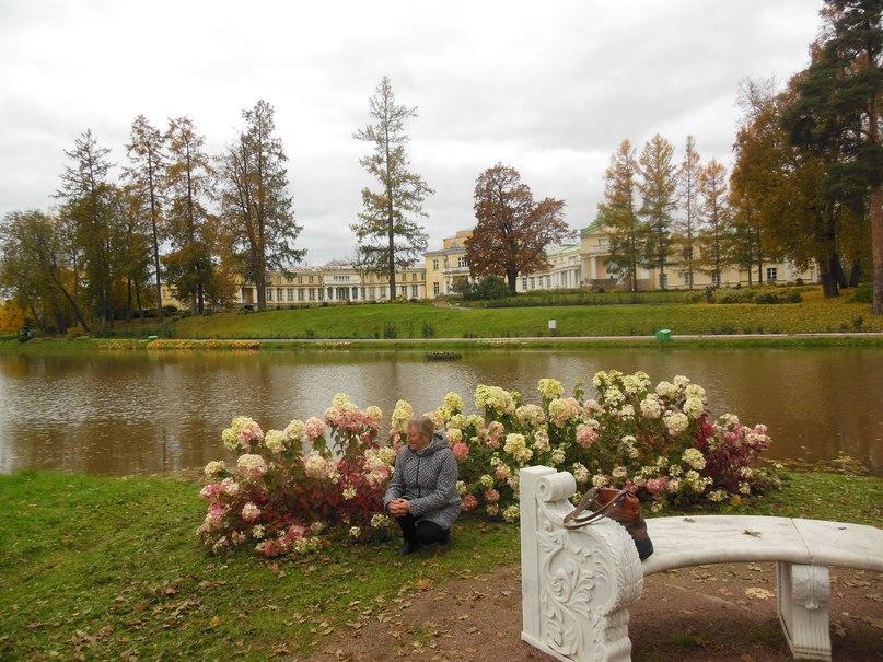 Екатерина Смирнова | Санкт-Петербург