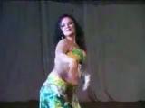 Концерт студии арабского танца Джанна, Набережные Челны 2008