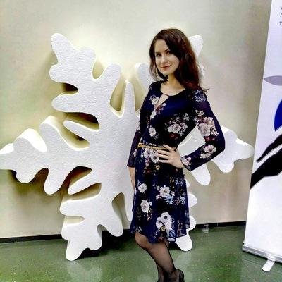 Дарья Евстратова