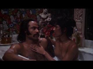 Sheila Frazier, Polly Niles Nude - Super Fly (US 1972) 1080p WEB