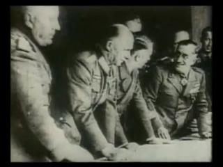 Стратегия Победы. Фильм 4. «Сталинградская битва»