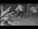 Ju Jutsu.Урок Дзюдо в старой японской школе.