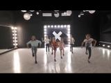 Nadya Filchakova | группа Dance Kids |  EXTRA Dance Studio