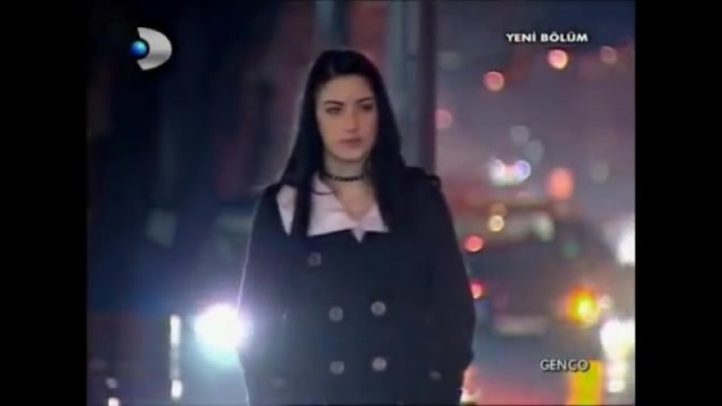 Özge Ahmet Can't you see
