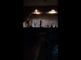 Репетиция. Восточные танцы. Дети