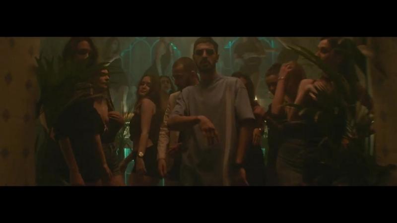 Miyagi, Эндшпиль feat. Рем Дигга - I Got Love - 720HD - [ VKlipe.com ].mp4
