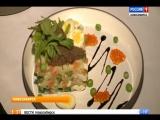«Вести» узнали, как приготовить полезный салат оливье
