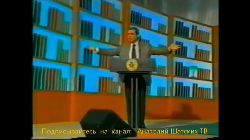 Гарри Каспаров громит трад историю Неизвестная лекция о НХ