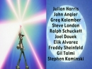 AnimeOpend Shaman King 1 ED Ending RUS / Шаман Кинг 1 Эндинг 480p