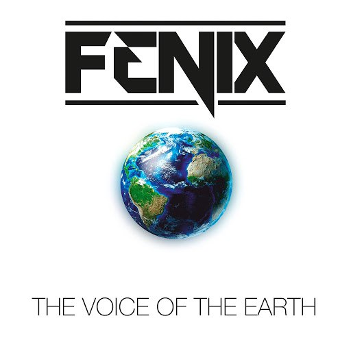 FeniX альбом The Voice of the Earth