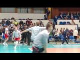 Волейбол Чемпионат России мужчины