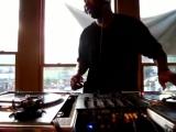 DJ Scratch  Fat Beats NYC pt.2