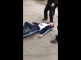 В Ижевске полицейский застрелил велосипедного вора.