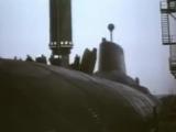 Самая большая подводная лодка в мире, проект 941 Акула