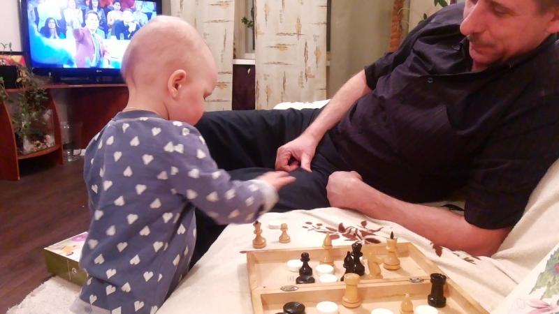 Гроссмейстерский матч