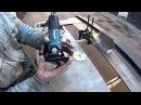 36 Как идеально ровно раскраивать болгаркой листовой металл Часть1