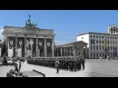 Berlin Now & Then: the Reichshauptstadt of Adolf Hitler