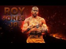 Roy Jones Jr Amazing Power Рой Джонс