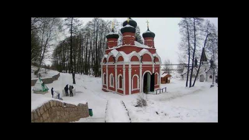 Родник «Иоанно-Богословский», Пощуповский святой источник апостола Иоанна Богослова село Пощупово