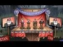 Выборы (Gravity Falls edition)