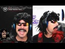 DrDisRespect Reacts To Dr Disrespect - Tage | The Face of Twitch